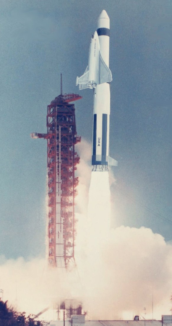 Space Engine Room: DSFP's Spaceflight History: November 2016