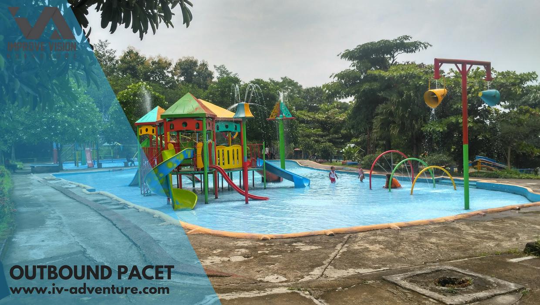 Outbound Anak - Joglo Park