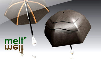 Cool Umbrellas and Stylish Umbrella Designs (15) 1