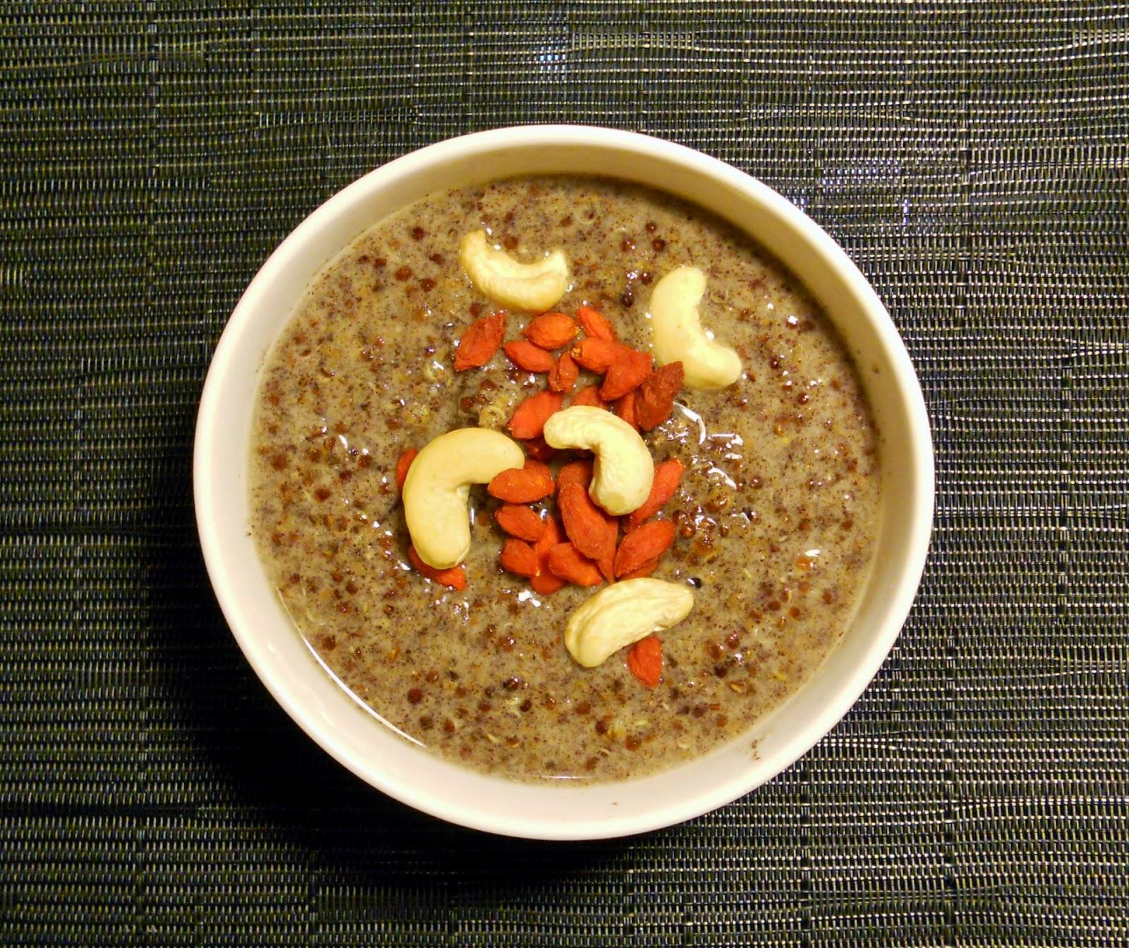 quinoa fogyókúra)