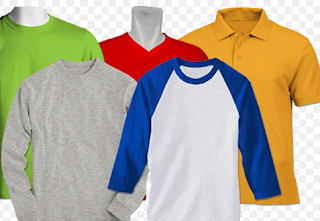 Ketahui! Ini 7 Bahan Kaus Olahraga yang Menyerap Keringat