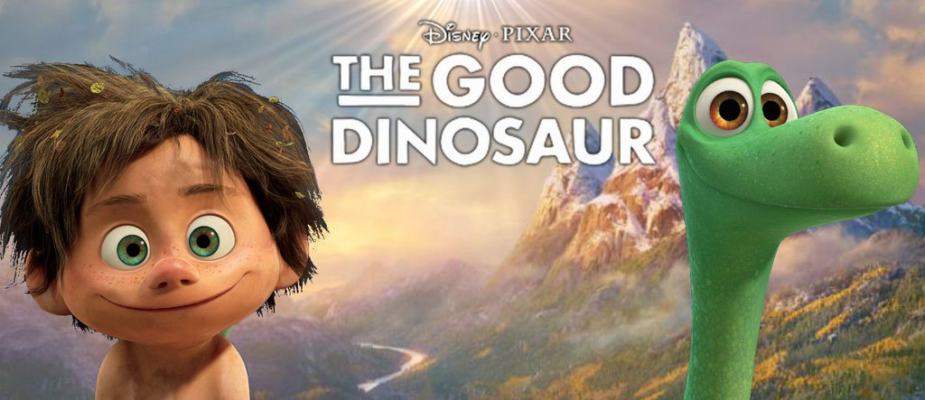 flick chicks mini reviews the good dinosaur 2015 miss you already 2015 and alvin and the. Black Bedroom Furniture Sets. Home Design Ideas