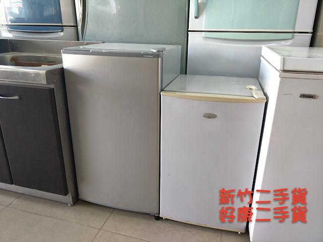小單門冰箱,二手小單門