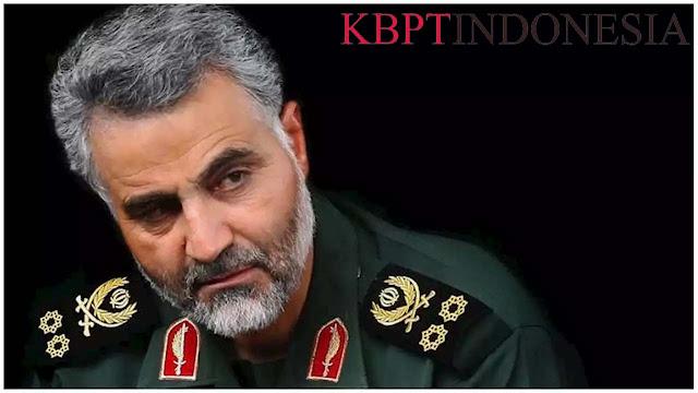 Israel Telibat Membantu AS Untuk Membunuh Jendral Top Iran