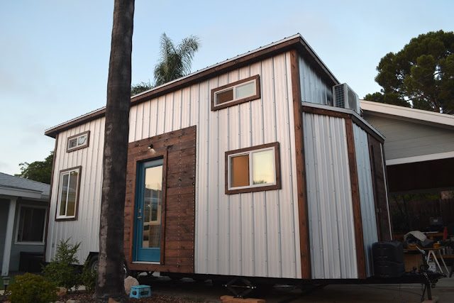 Lawana Vista Tiny House