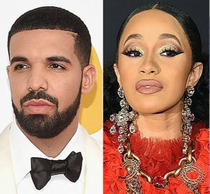 Drake and Cardi B lead nominations in 2018 BET Hip-Hop Awards + Full  List