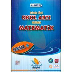 Sözün Özü 8.Sınıf Matematik Okul Artı Kitabı (Kasım 2012)