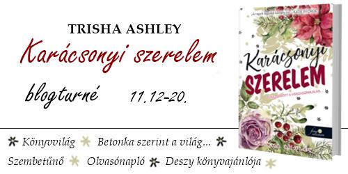 Trisha Ashley: Karacsonyi szerelem