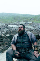 Nick Frost in Into the Badlands Season 2 (12)
