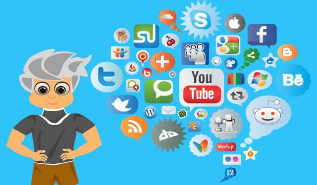 افضل مواقع البوك مارك social bookmark لتقوية موقعك في محركات البحث والصعود للصفحة الاولى مع افضل استراتيجية للسيو 2017 استخدام مواقع النشر لتصدر نتائج البحث
