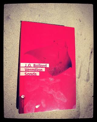 J.G. Ballard, Vermilion Sands