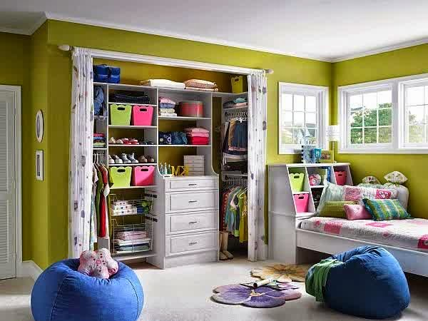 decorating bedroom for child boys