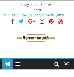 NigeriaOnlineGuide