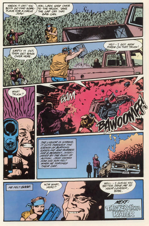 Read online Animal Man (1988) comic -  Issue #76 - 25