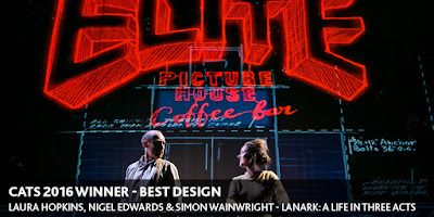 CATS Winner 2016: Best Design - Lanark