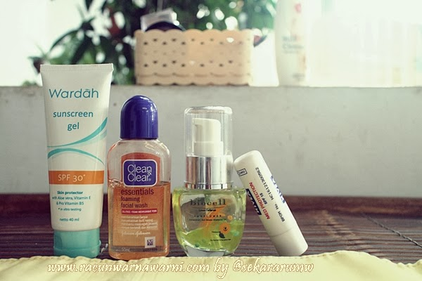 Skincare Wajib