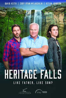 Heritage Falls(Heritage Falls)
