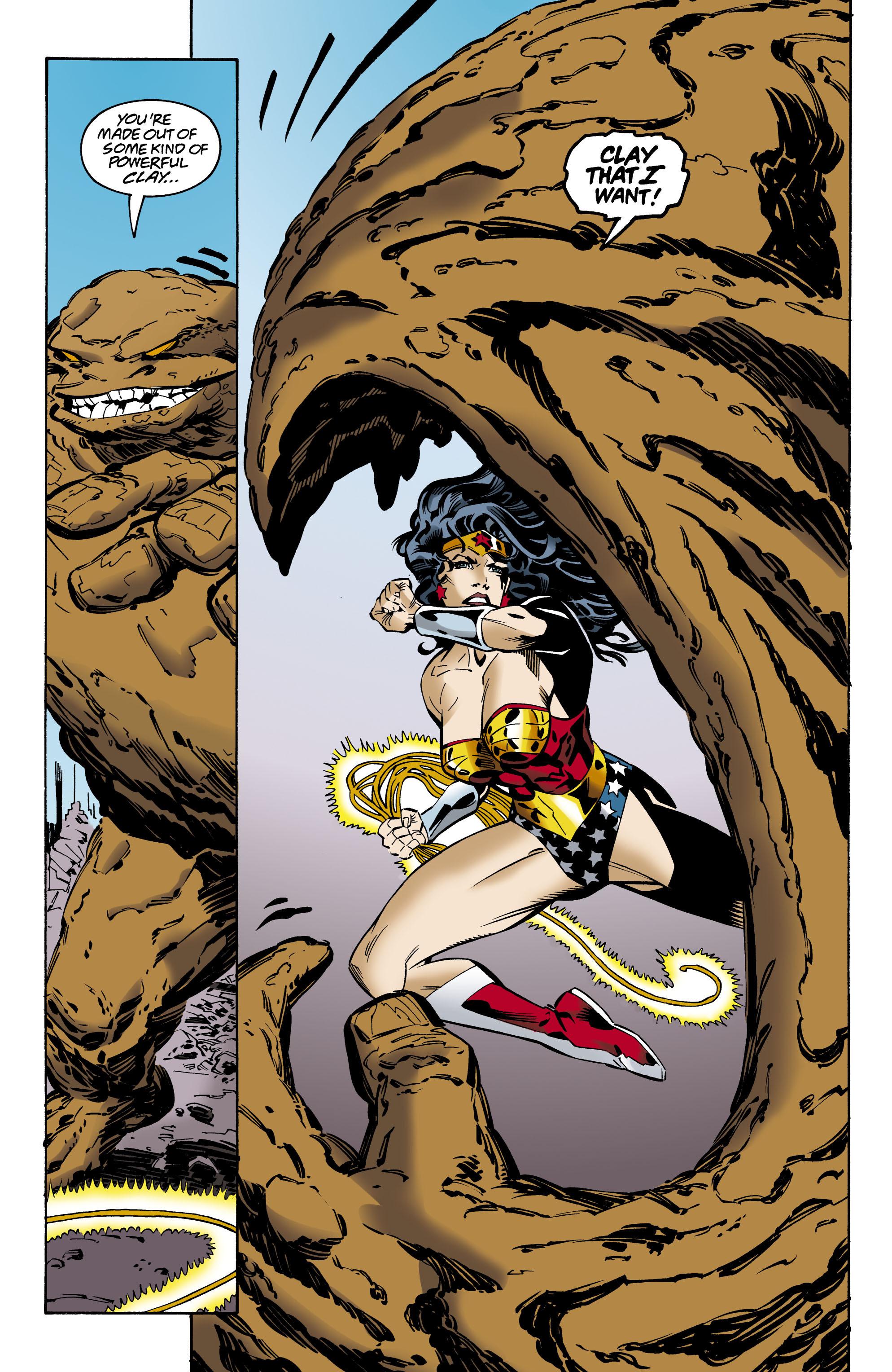 Read online Wonder Woman (1987) comic -  Issue #160 - 14