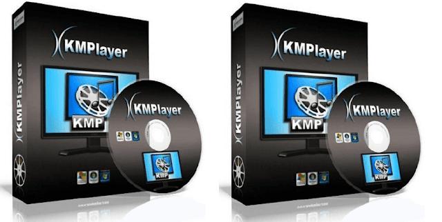 تحميل برنامج KMPlayer لتشغيل جميع الوسائط المتعددة بجودة عالية