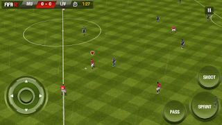 Download FIFA 12 Apk + Data Offline - Free Android Mobile Games