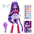My Little Pony Equestria Girls Original Series Single Twilight Sparkle Doll