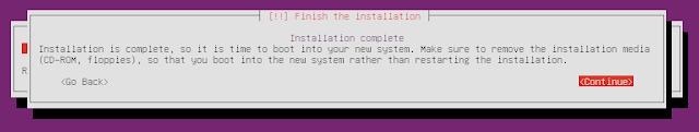 ubuntu minimal cd remove installation media