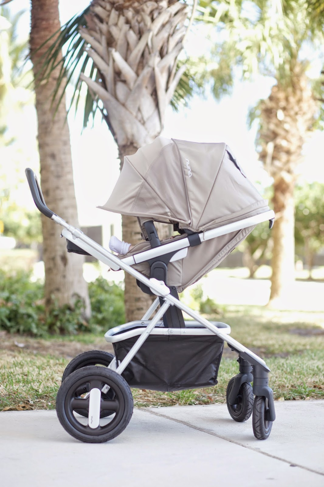 A Spoonful Of Style Nuna Giveaway