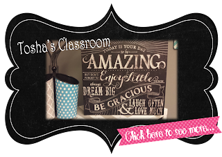 Tosha's Classroom