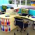 Pentingnya Penempatan Perabot Kantor Anyar Agar Bau Tidak Sedap dapat Segera Hilang