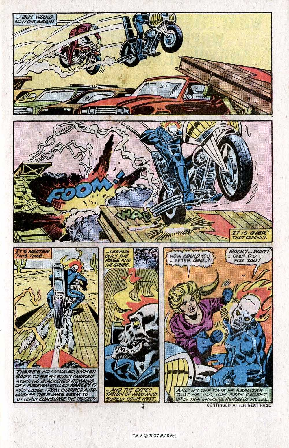 Ghost Rider (1973) Issue #18 #18 - English 5