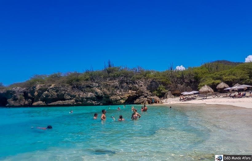 Kenepa Grandi - Praias de Curaçao: guia com melhores praias