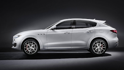 Maserati Levante 2018 Review, Specs, Price