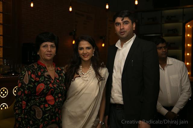 Radha Khanna+Shipra Khanna