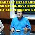 5W1H Ramalan Rizal Ramli tentang Melemahnya Rupiah Setahun Lalu Terbukti Saat Ini
