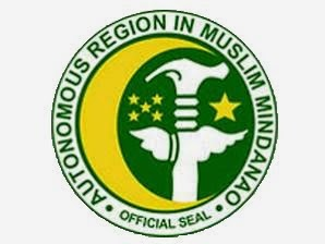 The Armm Working Government