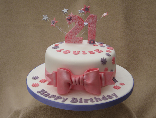 Cool Top 21St Birthday Cake Ideas Birthdaycakes Pw Personalised Birthday Cards Veneteletsinfo