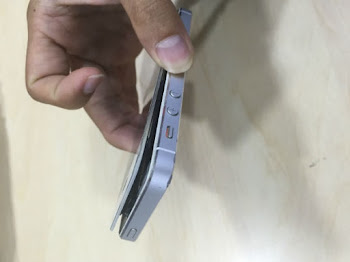 Penyebab dan Cara Memperbaiki Layar iPhone Merenggang