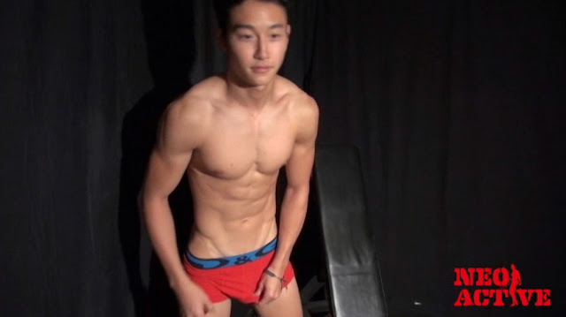 Straight Handsome Blowjob / Porn Gay Videos | MS29