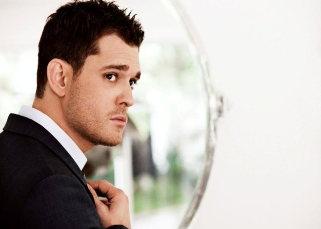 Michael Buble Christmas Album.Music Minded Michael Buble Christmas Album Due