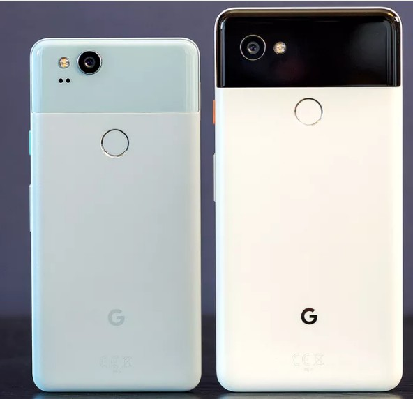 Official Google Pixel 2 and Pixel 2XL Specs - Launched October 4