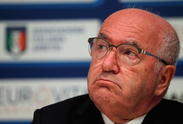 """Mondiali 2018, Tavecchio: """"Apocalisse"""" se l'Italia non si qualifica"""