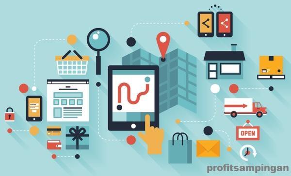 5 Langkah Mudah Bisnis Offline Yang Menghasilkan Uang Sampingan