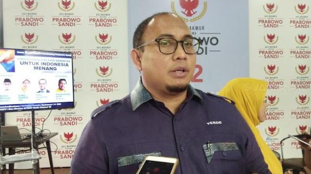 Disindir Tak Cerdas, Tim Prabowo: Moeldoko Sering Offside