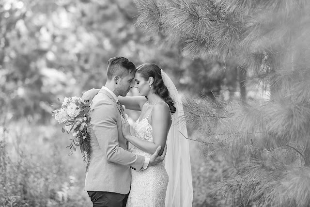 summergrove estate gold coast weddings bridal gown groom bride Pelizzari Photography florals venue