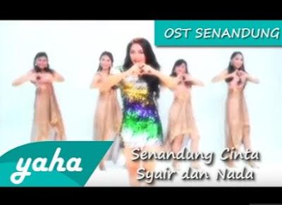 Lagu Ost Senandung Mp3 Terbaru ( Siti Badriah)