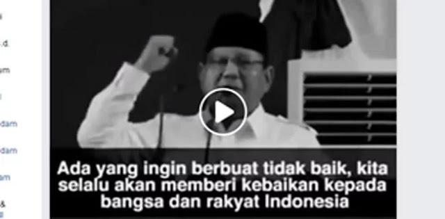 Gerindra: Prabowo Selalu Pesan Bully Jangan Dilawan Bully