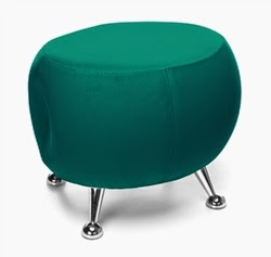 OFM Jupiter Stool