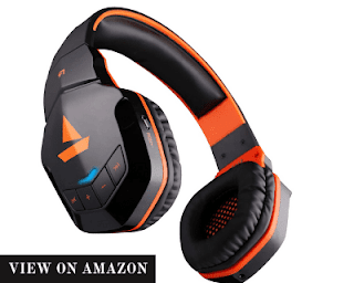 Bluetooth Headphones with mic under 2000
