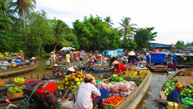Amazing Destinations to Adventure Travel Vietnam 4
