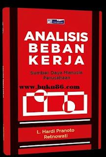 Buku Analisis Beban Kerja by Hardi Pranoto